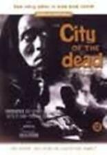 HORROR HOTEL - THE CITY OF THE DEAD //  DVD  neuf