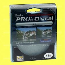 Genuine Kenko 77mm Pro1 D Pro 1 Digital UV Filter Pro1D Pro 1D DMC Multi Coated