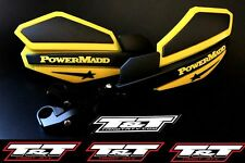 LTR 450 power madd hand guards suzuki ltr 450 handguards N-STOCK hand protector