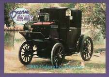 1905 Columbia Electric Imperial Palace C Las Vegas Car Trading Card Not Postcard