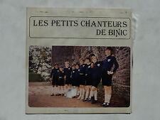PETITS CHANTEURS DE BINIC Chorale d enfants Bring back ... STUDIO 22  N° 2302