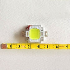 10PCS 10W LED  Bright High Power SMD Chips Flood Light Bulb Beads New