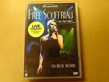 MUSIC DVD / FREE SOUFFRIAU ZINGT ANN CHRISTY - EEN BEETJE ANDERS