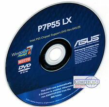 ASUS P7P55 LX MOTHERBOARD DRIVERS M2770 WIN 7 8 8.1