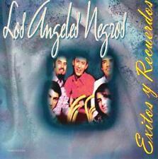 LOS ANGELES NEGROS - Exitos y Recuerdos (CD 1996) USA Import MINT Latin/Bolero