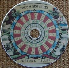 Vintage FORTUNE TELLING Crystals Dreams Astrology Cards RESEARCH 31 Books DVD