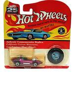 1992 Hot Wheels Silhouette 25th Anniversary Collector's Edition Mg