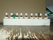 HOLLAND 1974 AWAY SUBBUTEO TOP SPIN TEAM