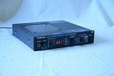 Roland JV-1010 64-Voice Synth MIDI sound module session onboard sr-jv80-09