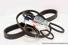 "GATES B93 HI-POWER II® FLEX-WEAVE 96"" CIRCUMFERENCE V BELT NEW! FAST SHIPPING!"