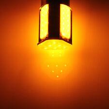 4X 1156 BA15S 382 P21W 4 COB LED 5W Turn Signal Reverse  Light Car Bulb Lamp 12V