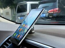 New Universal Magnetic Mount Car Dashboard Mobile Phone Holder GPS Sat NAV iPod