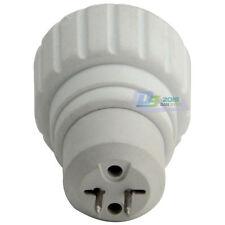 High Quality 5X MR16 To GU10 LED Light Bulb Socket Lamp Adaptor Holder Extender