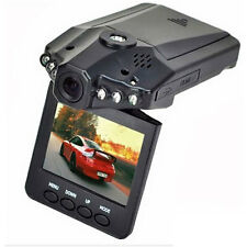 "Spaceage Car DVR Camcorder 2.5"" HD LCD 12 LED IR 200-A Dashcam"