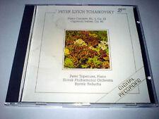 Tschaikowsky - Klavierkonzert Nr. 1 - Capriccio Italien