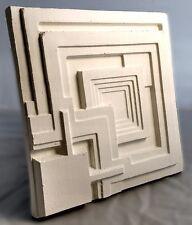 """Frank Lloyd Wright ENNIS HOUSE DESIGN Tile 8""""X8"""" Ceramic Tile Wall Art"""