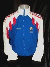 France adidas 1992 track / shell top very rare original