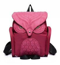Cute OWL Backpack / Bag