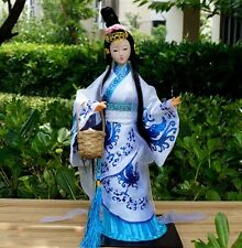 "New Ancient Chinese  Four Beauties ""XiShi""  Doll Girl 12'' 33cm Tall home decor"