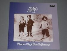 THIN LIZZY  Shades of a Blue Orphanage LP gatefold New Sealed Vinyl