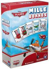 Jeu de société 1000 bornes Planes de Dujardin - Le jeu du Coup Fourré -