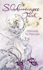 Shadowscapes Tarot Deck by Stephanie Pui-Mun Law and Barbara Moore