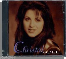 Christal Noel - Christal Noel - New 1997 Christian CD! 10 Songs!