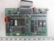 Pishon Tech Circuit Board Card V1-02 for Degussa KC2000, Used
