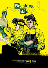 Breaking Bad Version I Tv Show Poster 14x20  inches