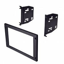 American International Dash Kit 4 Ford Mustang Double Din Radio Replace Install