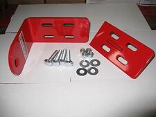Mower Doctor Heavy Duty Ferris Model IS3100 & IS3200  Zero Turn Trailer Hitch