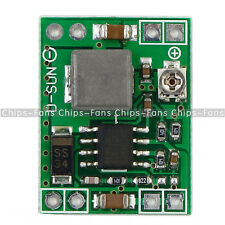 2PCS DC-DC Converter Adjustable Step down Power Supply Module replace LM2596s CF