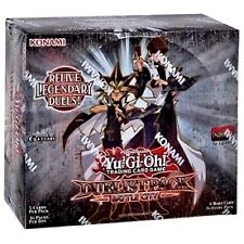 Yu-Gi-Oh! TCG Duelist Pack Battle City Booster Box (36 Packs)