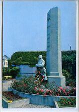 CP 59 Nord - Hautmont - Le Monument aux Morts