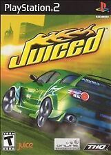 Juiced - PlayStation 2 by THQ
