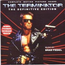 The Terminator: The Definitive Edition by