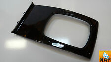 01 AUDI A6 GEAR SHIFTER SHIFT LEVER TRIM PLATE COVER GARNISH BEZEL 4B0864261