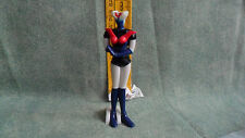 MAZINGA MAZINGER  CARTOON GASHAPON ACTION FIGURE DELLA SERIE GIAPPONESE