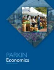 Economics by Michael Parkin (2013, Hardcover)