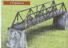 N Gauge Building Kit Bridge 663 NEU