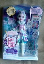 EVER AFTER HIGH EPIC WINTER CRYSTAL WINTER DOLL BNIB