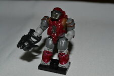 HALO COVENANT BRUTE JUMP PACK RARE FIGURE SERIES 7