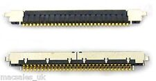 "NEW iMac 21.5"" 27"" LCD LED LVDS A1311 A1312 2009 2010 Cable Connector"