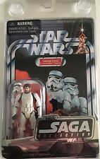 George Lucas in Stormtrooper Disguise Star Wars Saga Collection Action Figure