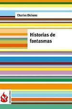 Ediciones Fénix: Historias de Fantasmas : (low Cost). Edición Limitada by...