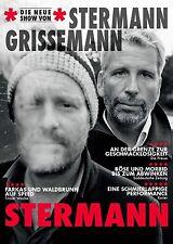 STERMANN (Dirk Stermann & Christoph Grissemann) NEU+OVP