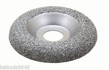 GALAHAD CG SANDING & SHAPING DISC FAST EFFICIENT  ROUND PROFILE #11024