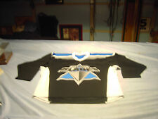 LOS ANGELES BLADES ROLLER HOCKEY CCM International Jersey Size PM/SM