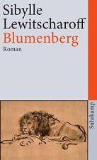 Blumenberg von Sibylle Lewitscharoff (2012, Taschenbuch)