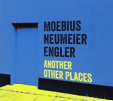 MOEBIUS/NEUMEIER/ENGLER - ANOTHER OTHER PLACES  CD NEU